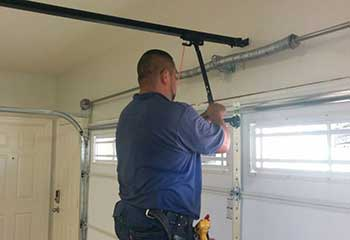 Opener Installation | Garage Door Repair Pasadena, TX